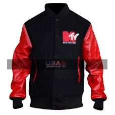 MTV Music Television Robert Pattinson Jacket