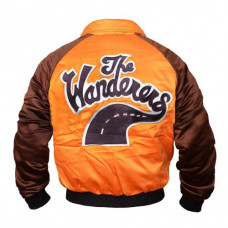 Ken Wahl Outfit The Wanderers Jacket