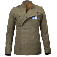 Imperial Officer Star Wars Galactic Empire Military Coat Uniform