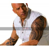 XXX Return of Xander Cage Vin Diesel Vest