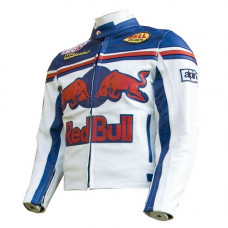 Alpinestars Red Bull Sports Biker Jacket