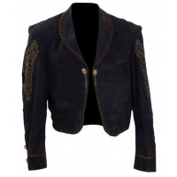 Antonio Banderas Once Upon A Time In Mexico Jacket