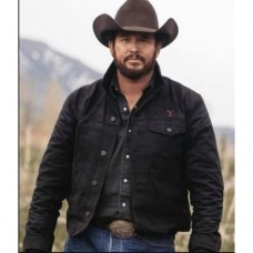 Cole Hauser Yellowstone S04 Jacket