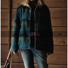 Kelly Reilly Yellowstone Jacket