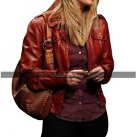 The Big Bang Theory Penny Leather Jacket