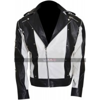 Michael Jackson Pepsi Tour Commercial Jacket
