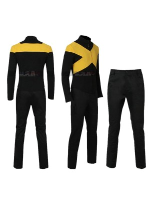 X-Men Team Unisex Leather Cosplay Costume | Dark Phoenix Jacket