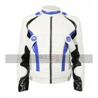 Mass Effect Andromeda Liam Kosta Costume Leather Jacket
