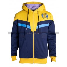 Avenges Endgame Thanos Costume Cotton Hoodie Jacket