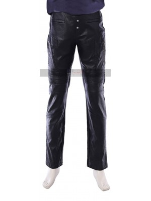 Devil May Cry 5 Costume Dante Leather Pants