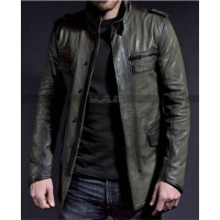Terminator The Sarah Connor Chronicles Derek Reese Leather Jacket