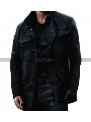Phil Coulson Agents Of Shield Cotton Jacket
