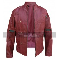 Guardians of the Galaxy Star Lord Peter Quill for Unisex Jacket
