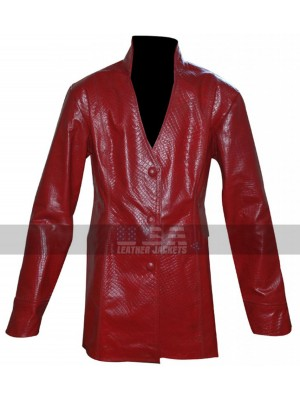Kristanna Loken Terminator 3 Rise Of Machines Leather Jacket
