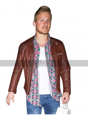 Bad Boys For Life Alexander Ludwig Jacket
