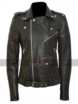Sanctuary Amanda Tapping (Dr Helen Magnus) Unique Style Jacket