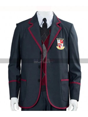 Umbrella Academy Uniform Suit Jacket