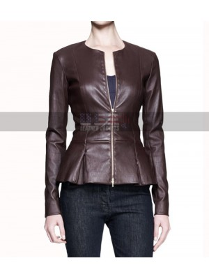 How to Get Away With Murder Annalise Leather Jacket